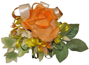 Sugarcraft flowers